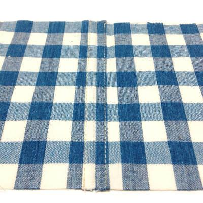 縫い代の始末方法