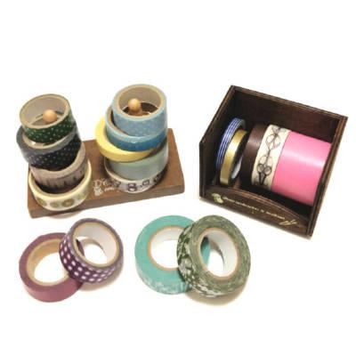 マスキングテープ種類