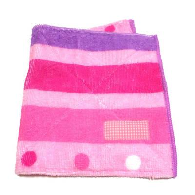 雑巾の名前札