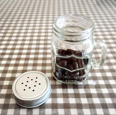 コーヒー豆イン