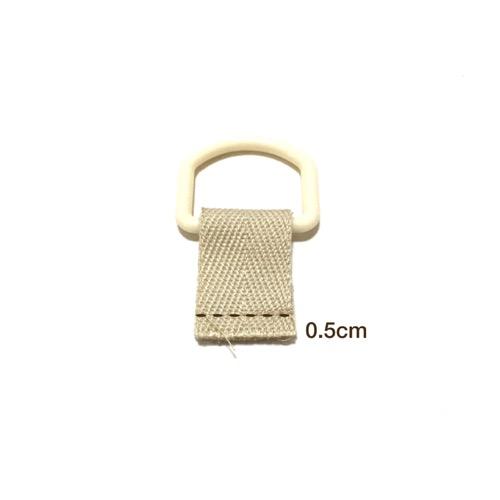 縫い代0.5cmで縫う
