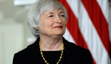 Janet Yellen. Presidente FED.