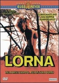 Locandina Lorna