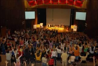 3º Encontro Estadual Terapeutas Profissionais Holísticos 2 (84)