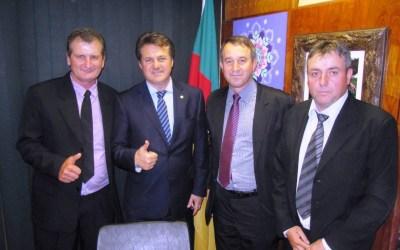 Saiu na mídia – Quarta Colônia na 18ª Marcha a Brasília