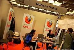 Stand Mozilla Italia
