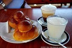 La colazione siciliana