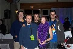 Mozilla Italia, Mitchell Baker