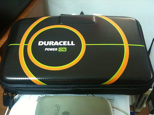 Duracell Power On