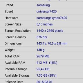 Samsung Galaxy S6, è un acquisto papabile oggi? 3
