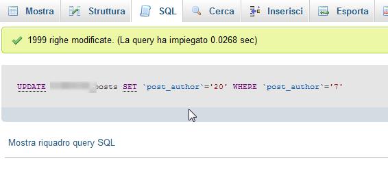 wp-author-MySQL