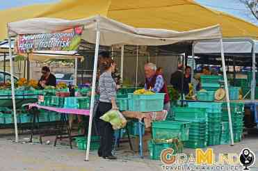 Mercato Ta Qali Malta
