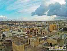 Roofs in Malta