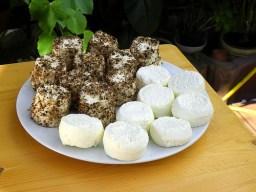 Ġbejna - formaggio di Malta