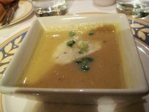 leek-soup