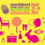 Spring One of a Kind Show