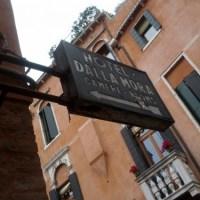 Hotel Dalla Mora in Venice