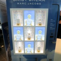 Marc Jacobs Daisy Dream Launch