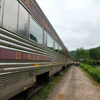 See Ontario like never before on the Agawa Canyon Train