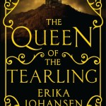 [Review] Queen of the Tearling by Erika Johansen