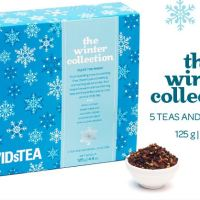 David's Tea Winter Collection