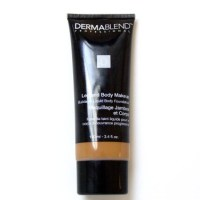 [ Review ] Dermablend Leg and Body Makeup