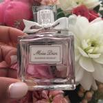 Say I Do with Miss Dior Blooming Bouquet