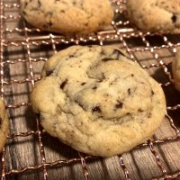 Make it! Chocolate Chip Cookies from Redpath Bake Book