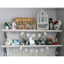 Small Crop Of Craft And Decor