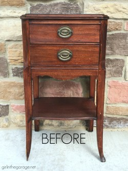 Small Of End Tables With Drawers