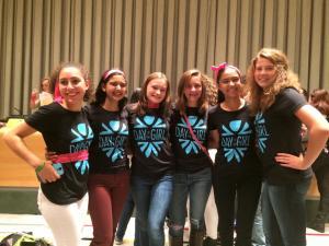 IDG Girls 2015