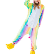 Girls, tween, Teen Unicorn Pajamas