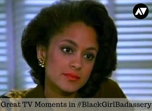 #BlackGirlBadassery (1)