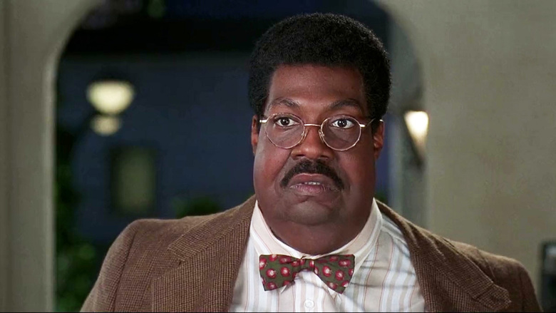 Photo: The Nutty Professor