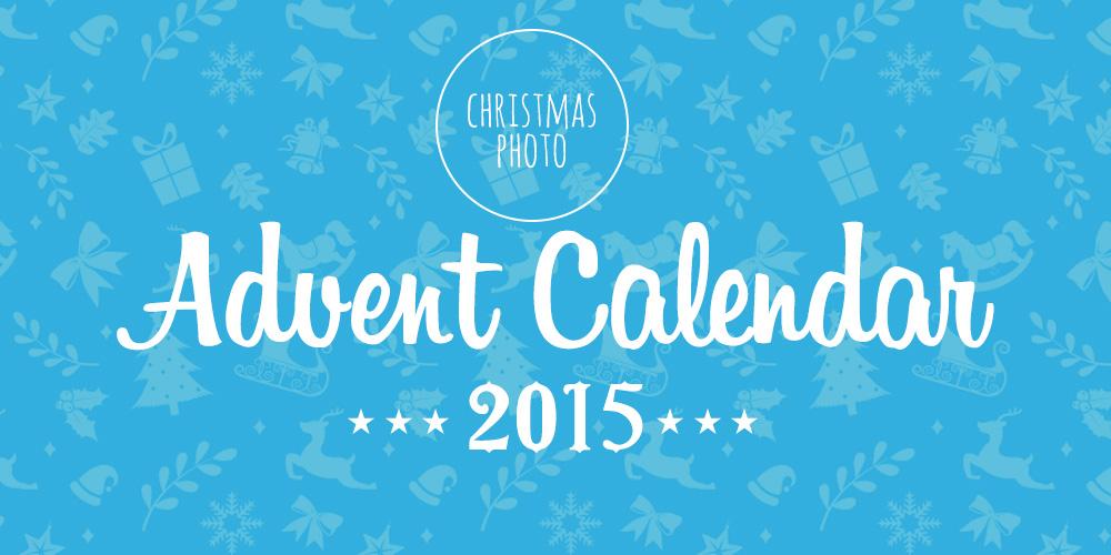 おしゃれなクリスマス画像 Advent Calendar 2015*22日目のフリー写真素材(商用可)