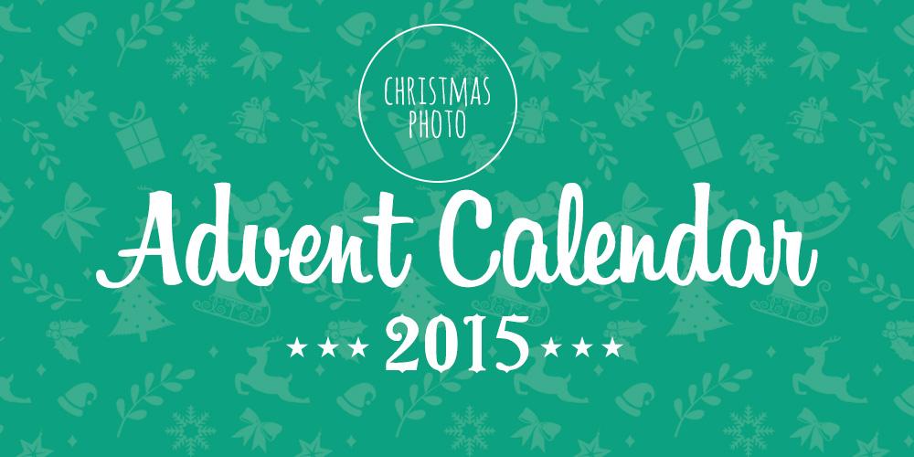 おしゃれなクリスマス画像 Advent Calendar 2015 5日目のフリー写真素材(商用可)