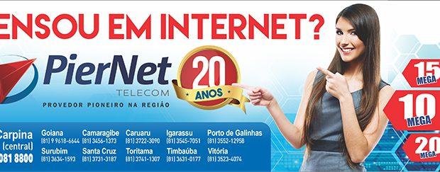 Pier Net