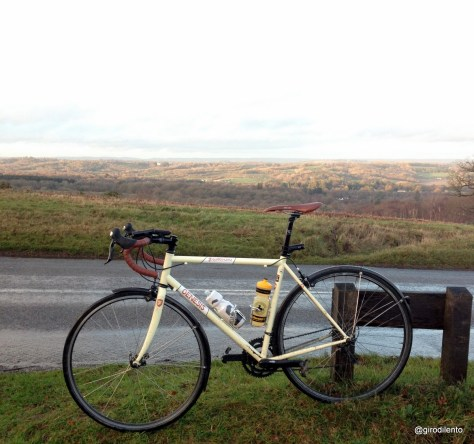 Genesis Equilibrium 20 on the Ashdown Forest
