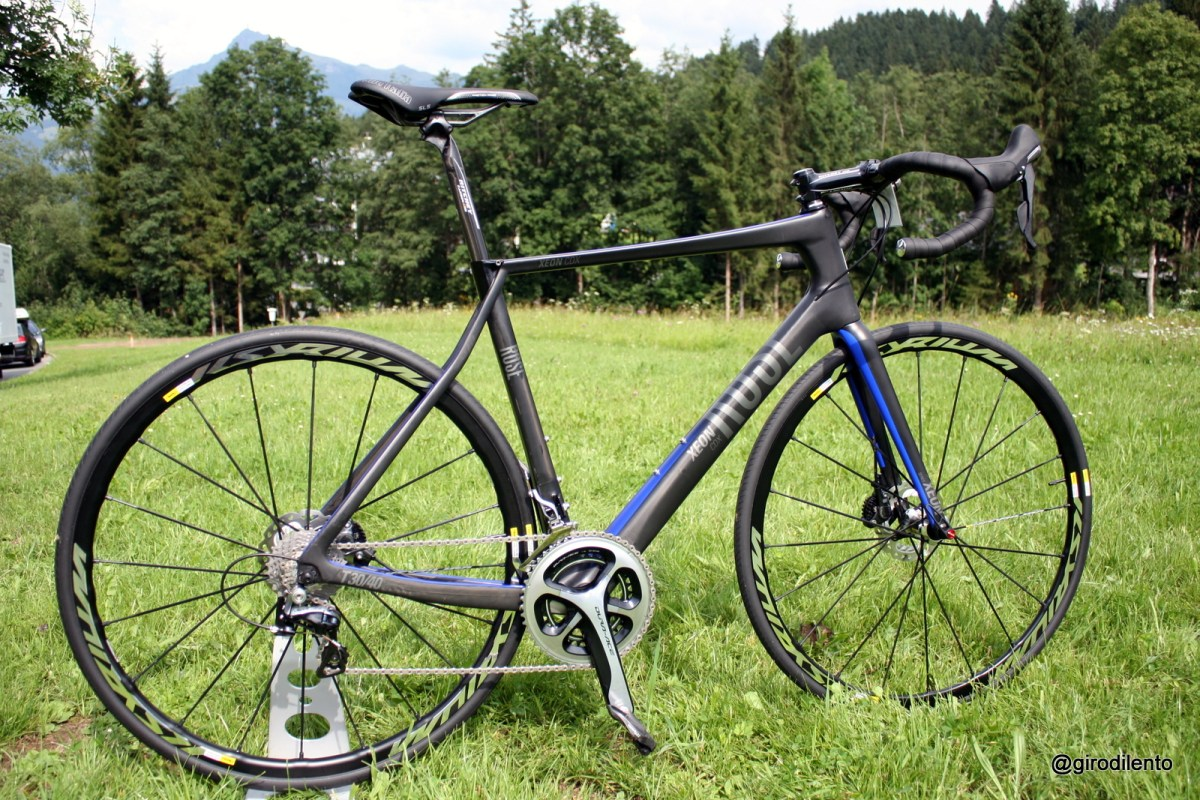 Rose Bikes 2015: Four new road models & first ride reviews: