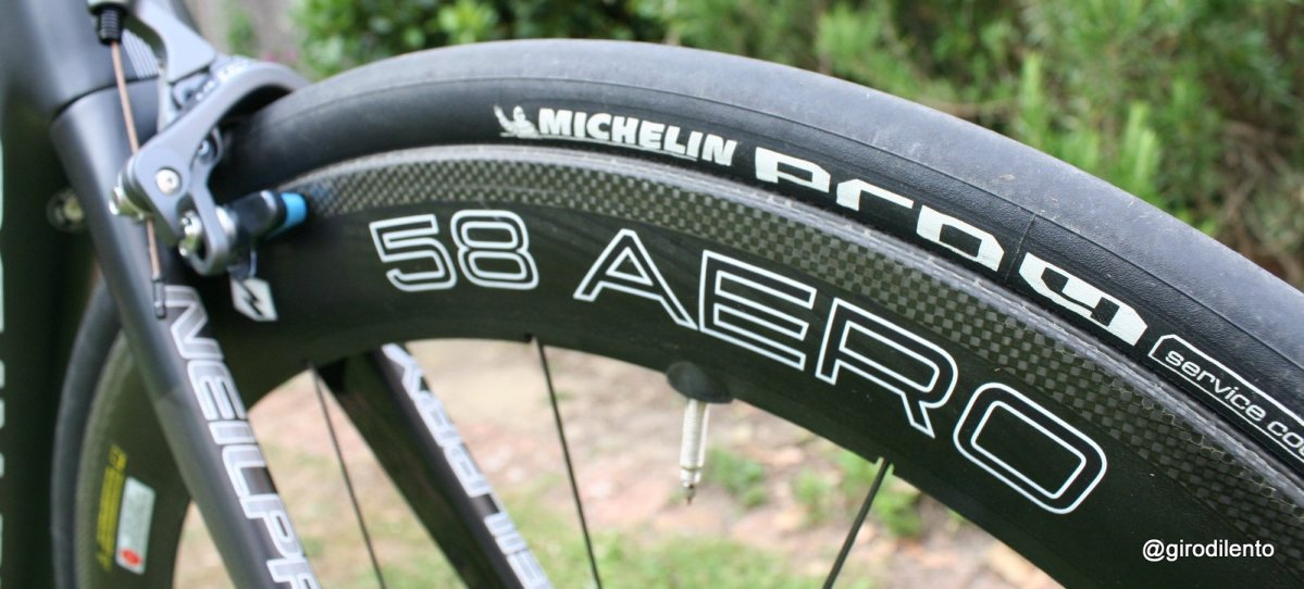 Girodilento Hall of Fame: Reynolds 58 Aero Wheelset review