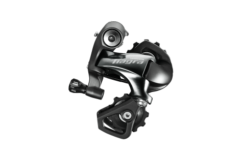 New Tiagra 4700 rear mech