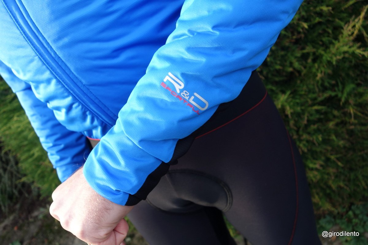 Sportful R&D jacket and bib tights first look review