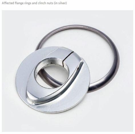flange rings