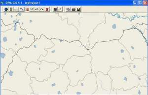 Diva GIS Free Software