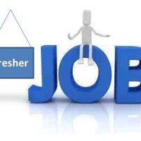 Fresher hiring's to go up in the coming years!