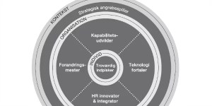 HR Udefra og Ind i offentlige virksomheder @ Gitte Mandrup 2015