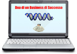 "Webinar Gratuito: ""Dna di un Business di Successo su Facebook"""