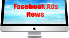 "Webinar Gratuito: ""Facebook Ads News"""