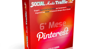 Webinar sul Pinterest Marketing
