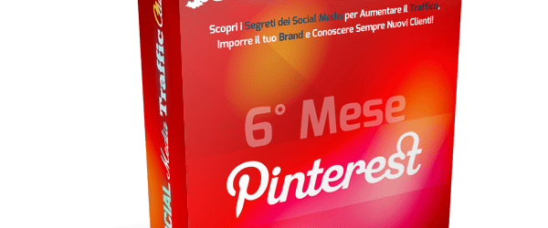 4° Webinar sul Pinterest Marketing